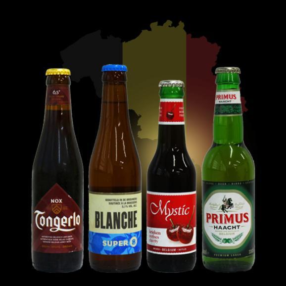 【ベルギービール付♪】高級食材使用!洋風生おせち 3~4人前【送料無料】05