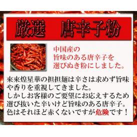 【メール便同梱用送料無料】 厳選 激辛 唐辛子粉