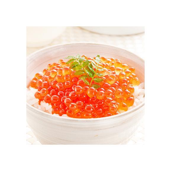 いくら醤油漬け 北海道(最高級 大粒)70g×1本(小分け)絶妙な塩加減、北海道産イクラ本来の旨みを堪能。ギフトにも大好評、高評価ありがとうございます!02