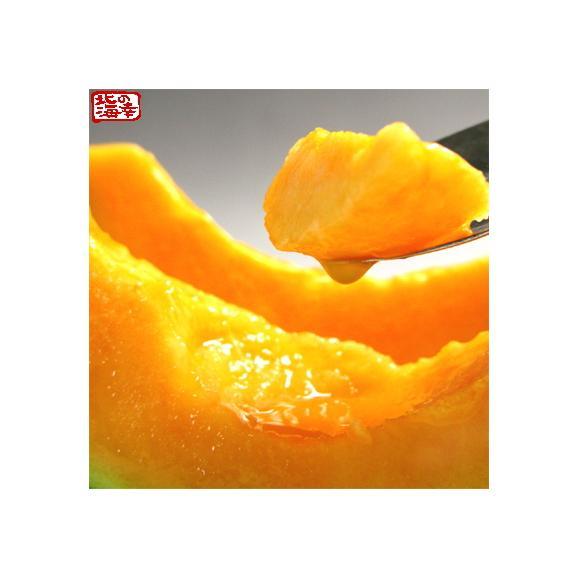 夕張メロン 北海道(共撰 優品)特大 2kg×2玉(正規品 夕張農協品)とろける果肉、気品ある香り、芳醇な甘み。ギフトにも大好評、高評価ありがとうございます!03