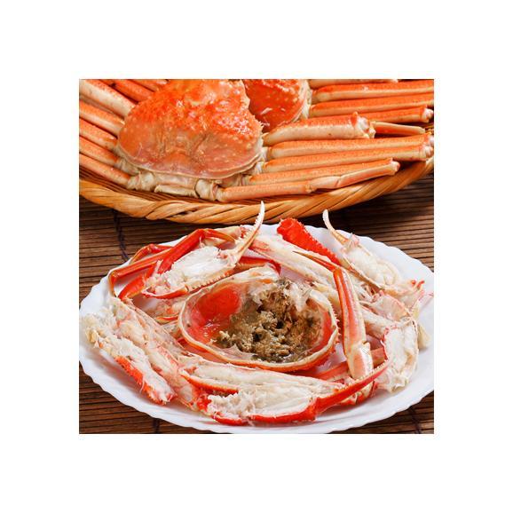カニセット(北海道 吟醸海鮮 浪の舞)漁火 1.7kg前後(最高級 かにセット)毛ガニ ズワイガニ ホッケ にしん イカ イクラを厳選、高評価ありがとうございます!04