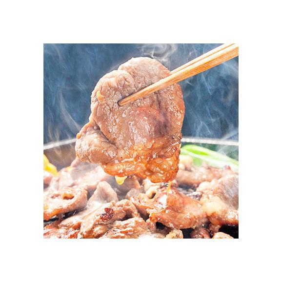 ジンギスカン ラムジンギスカン 1kg(北海道 味付き 羊肉 最高級)【2kgで1kg、3kgで2kg オマケ】お中元 お歳暮 BBQにも大好評、高評価ありがとうございます!03