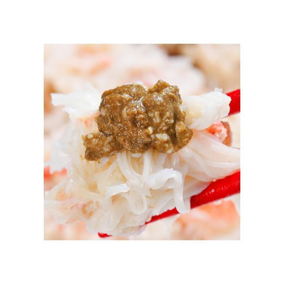 ズワイガニ(特大 姿)北海道産 650g前後×3尾(最高級 ボイル済 北海道)甘い蟹身、濃厚な蟹味噌は絶品。ギフトに大好評、高評価ありがとうございます!02