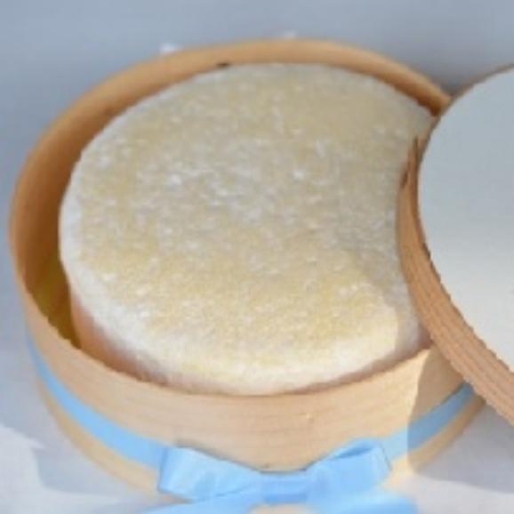 雷山のめぐみ 【ワイルドベリー オリジナルカマンベールケーキ】01