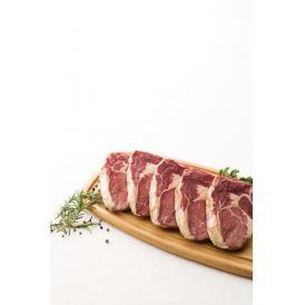食べるサプリ!ニュージーランド産牧草牛 リブロース 2K