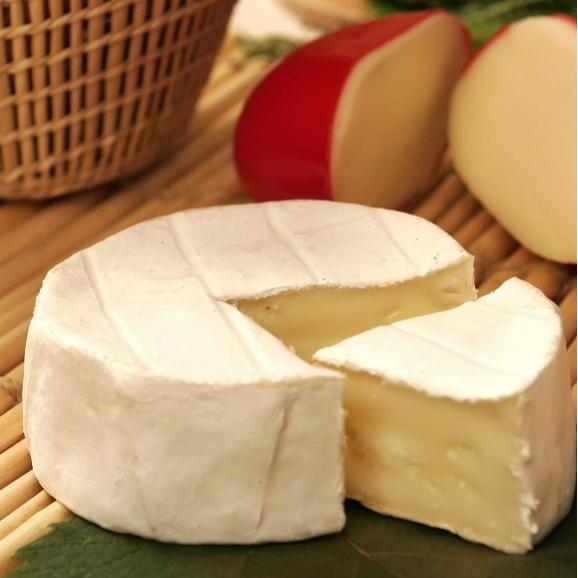 奥出雲厳選チーズ カマンベールチーズ01