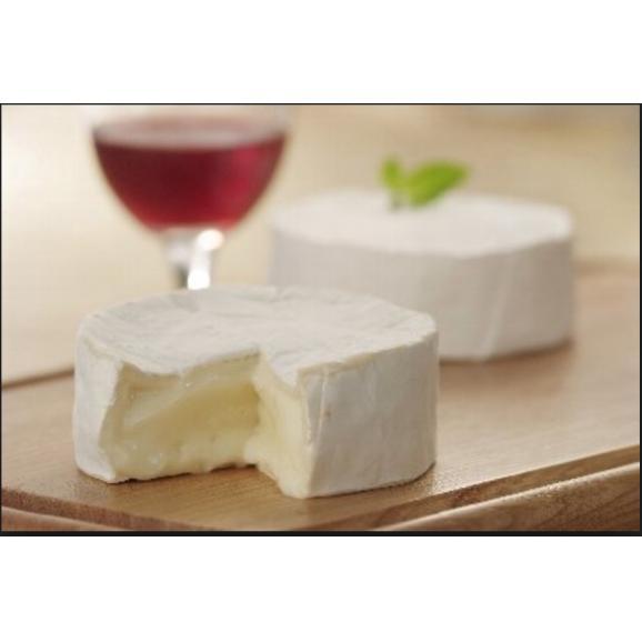 奥出雲厳選チーズ カマンベールチーズ06