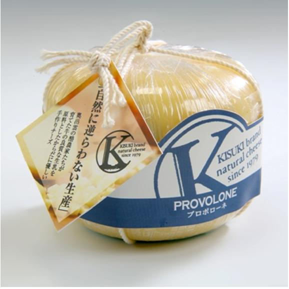 奥出雲厳選チーズ プロボローネ 380g01