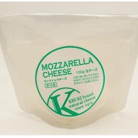 奥出雲厳選チーズ モッツアレラチーズ