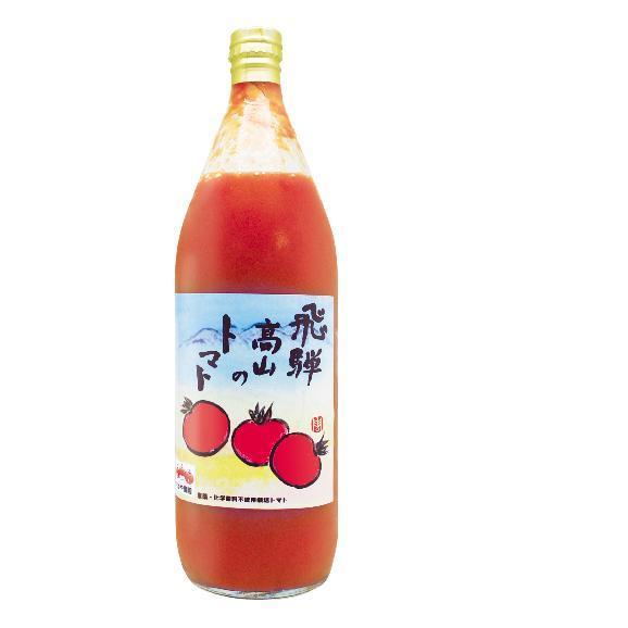 【期間限定】糖度9以上のプレミアトマトジュース 1L×2本01