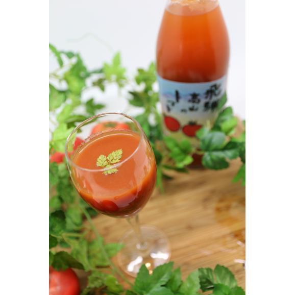 【期間限定】糖度9以上のプレミアトマトジュース 1L×2本04