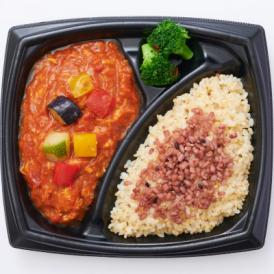 玄米ご飯付き命の食事弁当 3食セット