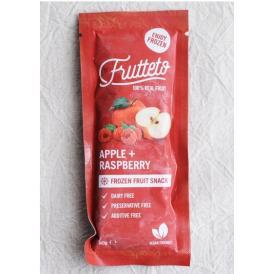 """100% フルーツアイスキャンディー""""FRUTTETO""""アップル&ラズベリー"""