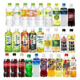 コカコーラ/選り取り/爽健美茶/綾鷹/お茶/アクエリアス