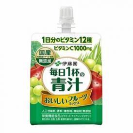 伊藤園 毎日1杯の青汁 160gパウチ×30本
