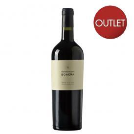 [Outlet]セッテソリ マンドラロッサ・ボネラ 750ml [常温/冷蔵]【3~4営業日以内に出荷】アウトレットワイン イタリア産 辛口 赤ワイン