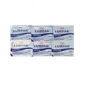 デンマーク産ルアーパックバター  有塩 10g×12P[冷蔵/冷凍可]【3~4営業日以内に出荷】