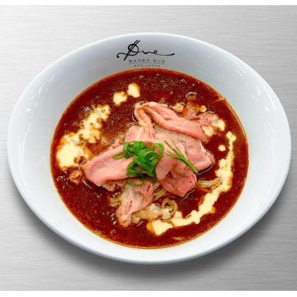 ★お店の味そのまま冷凍★ 牛肉のハヤシそば(3食入)01