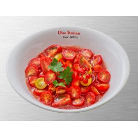 ★お店の味そのまま冷凍★ 冷製トマトコレクション(3食入り)