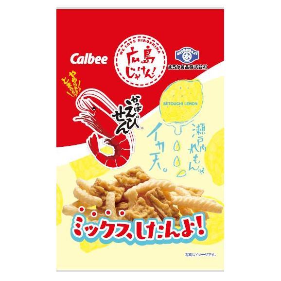 【送料無料・期間限定】まるか食品冬のお楽しみ7種セット02