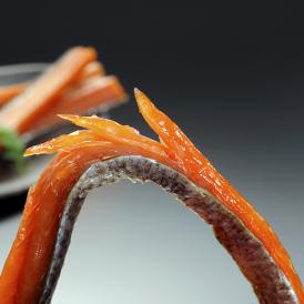 めじか鮭燻製 120g入