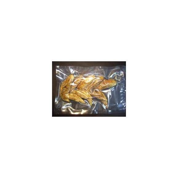 ●送料無料(調理済み)国産鶏 甘辛手羽っ唐、手羽先の唐揚げ選べる5Pセット02