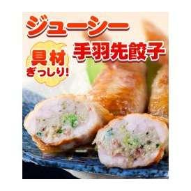 手羽先餃子(5本入り) 【手羽先餃子】おかずの一品に!!簡単調理