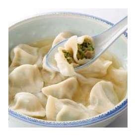 韮菜水餃子 900g(08098)
