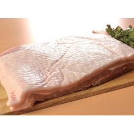 豚バラブロック 1kg(外国産)【豚肉】(im)