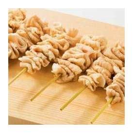 【やきとん】国産 豚白串 40g×50本 バーベキュー BBQに最適【豚肉】(pr)(45240)