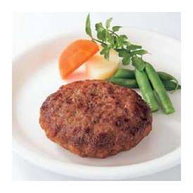ガストロハンバーグ110g×10枚 洋食屋のハンバーグの味わい!(nh121191)