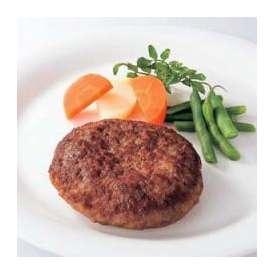 ガストロハンバーグ 60g×10枚 洋食屋のハンバーグの味わい!(nh) 【温めるだけ】【冷凍】