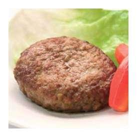 ガストロハンバーグ 30g×20枚 洋食屋のハンバーグの味わい!(nh121281) 【温めるだけ】【冷凍】