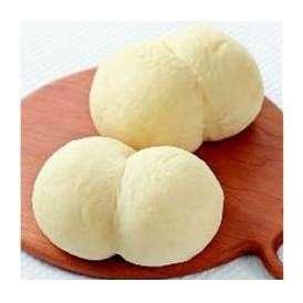 ホワイトブレッド 10個 1個約24g 長期保存!便利な冷凍できるパン【冷凍パン】(31654)