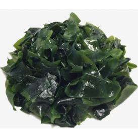 三陸産 緑のわかめ 1kg (nh372648)