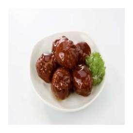 国産肉ジャンボ肉だんご 900g (黒酢たれ) (mk)(128233)