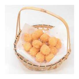 じゃが丸チーズカリカリダイス(15595)