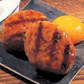 炭火鶏つくね(軟骨入) 42g×20個 (nh833353)【冷凍】