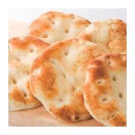 厚手フォカッチャ70g×5枚 長期保存!便利な冷凍できるパン【冷凍パン】(02781)