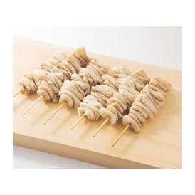 焼き鳥 国産鶏 かわ(皮)串(ボイル)!40g×20本 ジューシーな油がたまらない皮の焼き鳥!バーベキューに最適!【焼き鳥/焼鳥/やきとり】