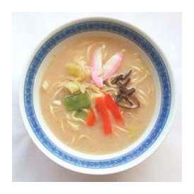 具付き ちゃんぽんセット 1食(260g)×3パック (ラーメン) (mk)(124996)