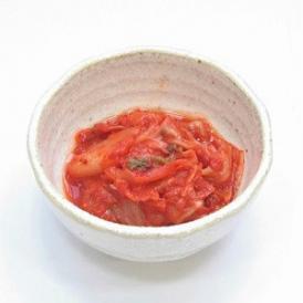 冷凍 白菜キムチ (甘口) 500g (mk)(124492)