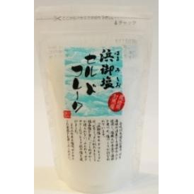 【送料無料】【メール便】浜御塩 セルドフレーク(フレーク塩)90g×3パック (mk)(129886)