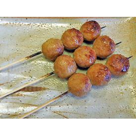 国産 つくね串 3ヶ刺し(39g×50本)【鶏肉】【焼き鳥 やきとり】【業務用】(fn70603)