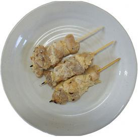 素焼き もも串 (45g×40本)【鶏肉】【中国産】【焼き鳥 やきとり】【業務用】(fn82114)