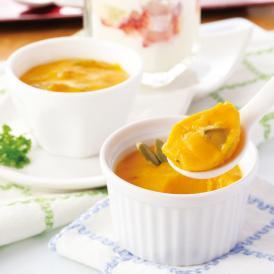 【送料無料】【メール便】かぼちゃプリンの素 200g(rns236180)混ぜて冷すだけの簡単調理!かぼちゃをまるごと味わえる簡単 野菜スイーツの素