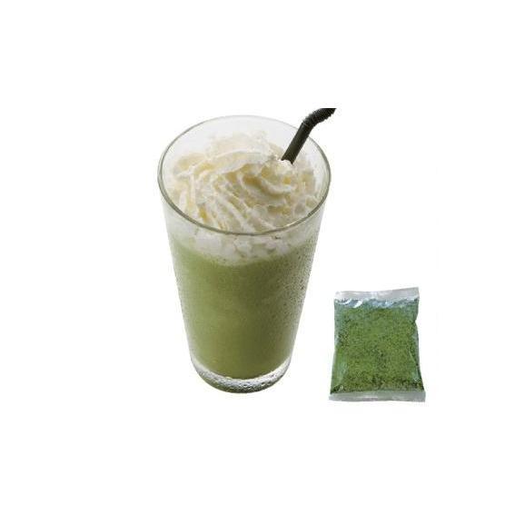 フラペリッチ 抹茶 100g×10パック01