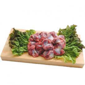 菜彩鶏 砂肝 2kg(1パックでの発送)(岩手県産) (fn67805)全飼育期間において抗生物質を使用せず健康な鶏を育てています。