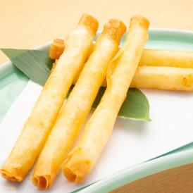 海老スティック春巻 チーズ入り 195g(15本) フライパンで簡単調理