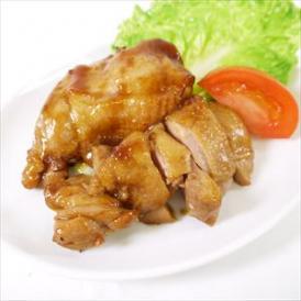【送料無料】照焼きチキン(鶏もも) 120g×10パック(鶏120g タレ20g)【鶏の照焼】(nh144038)